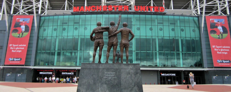 Manchester United Trinity - Old Trafford