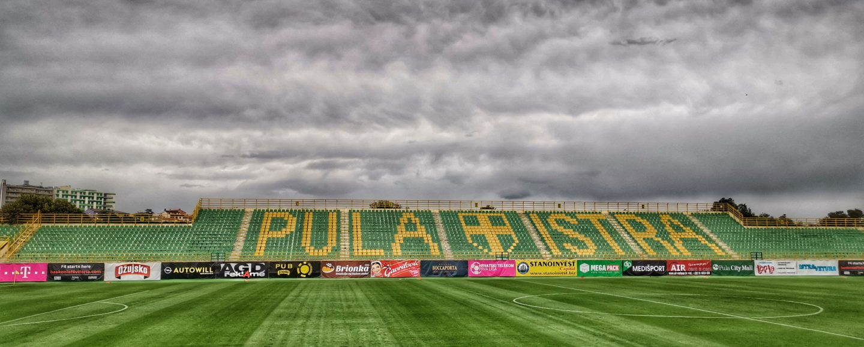 Stadion Aldo Drosina, (c) Ben Fischer / benanza.pix