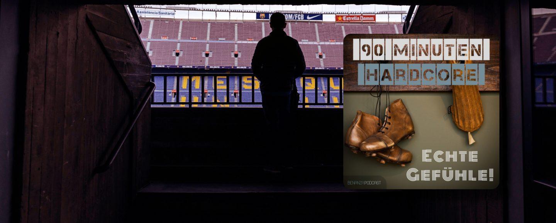 Camp Nou Podcast Stadion Barcelona
