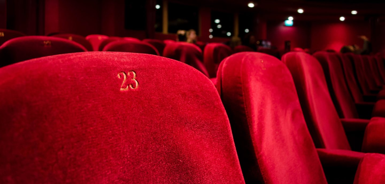 Kinosessel Filmabend Trailerpark Benanza