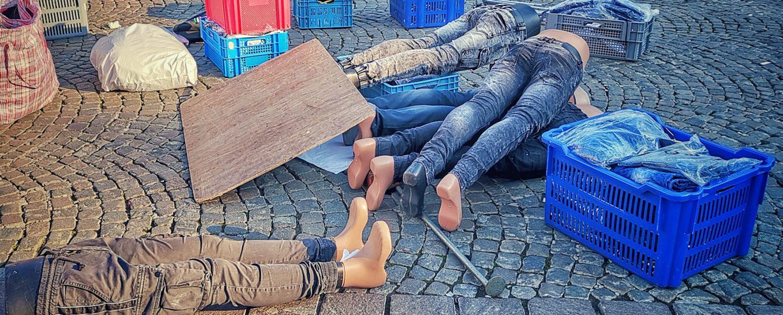 Schaufensterpuppen Markt Benanza Pix