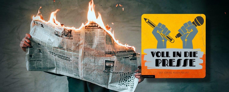 VIDP Slider Zeitung Presse Feuer