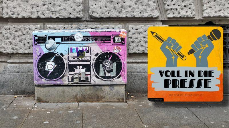 Slider VIDP 07 Streetart Benanza.Pix