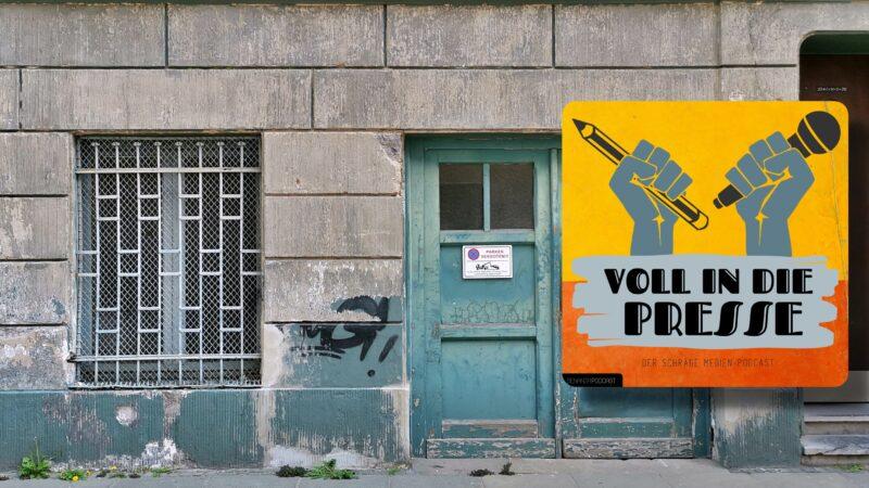 Podcast VIDP Episode 11 Cover Benanza.Pix