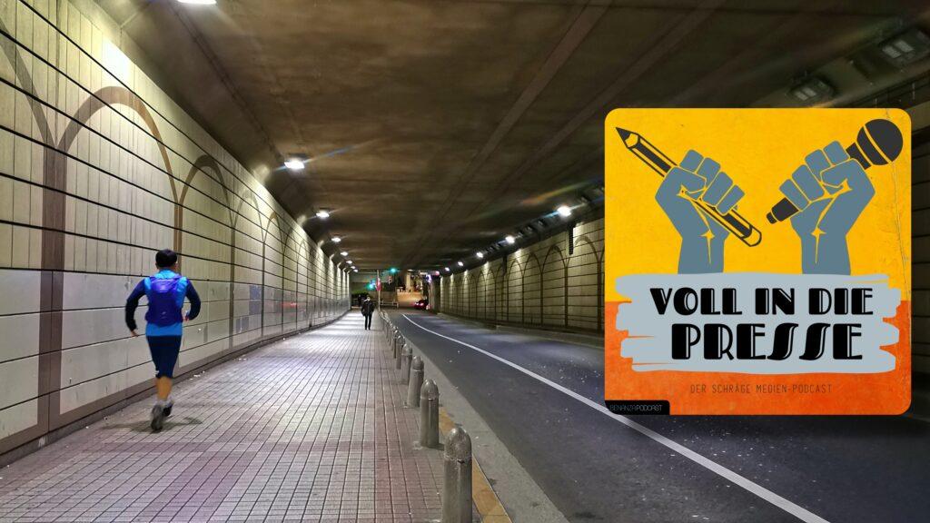 Podcast VIDP Episode 12 Cover Benanza.Pix