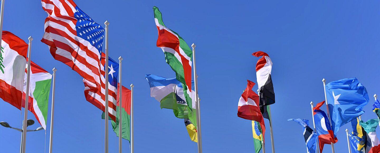 Flaggen Quiz Flaggenquiz Welt Fahnen