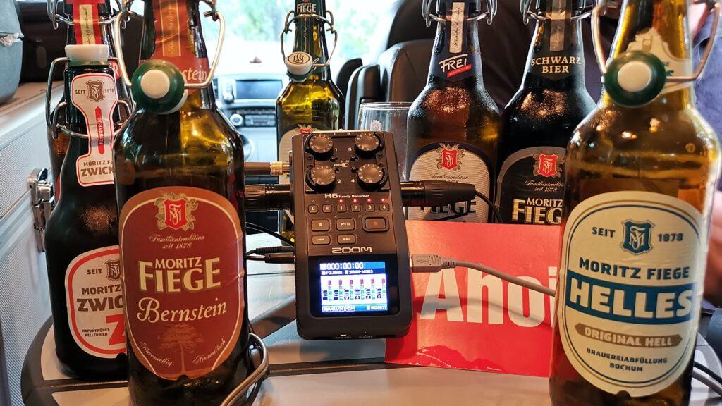 Moritz Fiege Bier Podcast VIDP Benanza