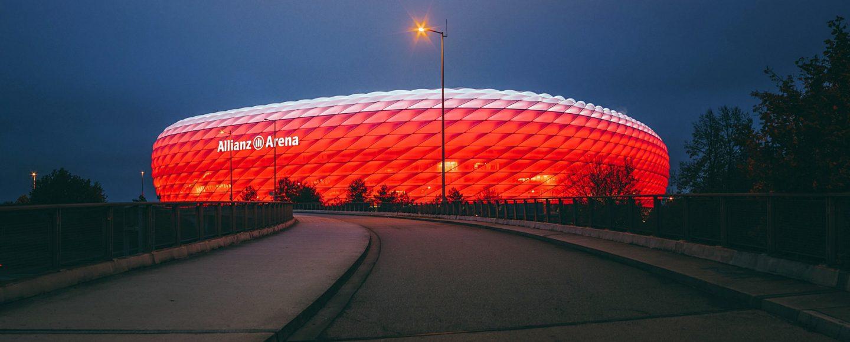 UEFA EM 2020 Allianz Arena München